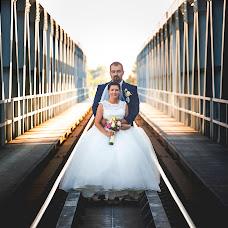 Wedding photographer László Guti (glphotography). Photo of 28.08.2017