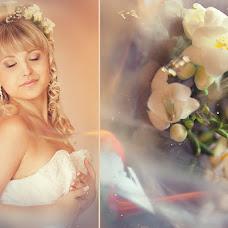 Wedding photographer Tatyana Sudareva (tatianasud). Photo of 07.10.2013