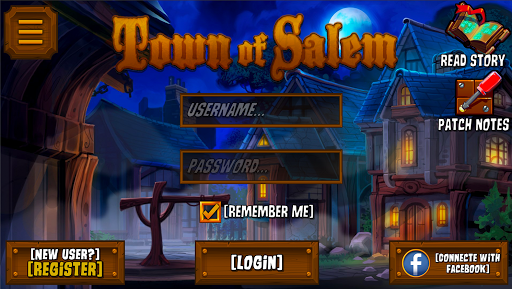 Town of Salem - The Coven 3.0.21 screenshots 2