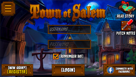 Town of Salem - The Coven 3.0.6 screenshot 2093892