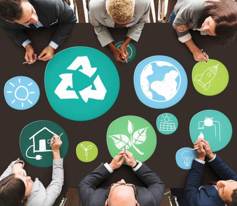 Os desafios e vantagens da sustentabilidade empresarial aplicada -  Contabilidade na lapa - SP | Master Consultores