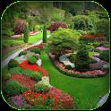 Beautiful Garden Morning Wishs icon