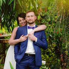 Wedding photographer Elena Chernykh (HelenPhoto). Photo of 20.04.2015