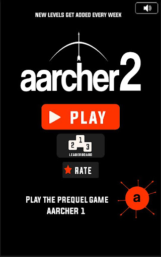 AARCHER™2アーチェリー