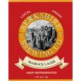 Berkshire Maibock Lager