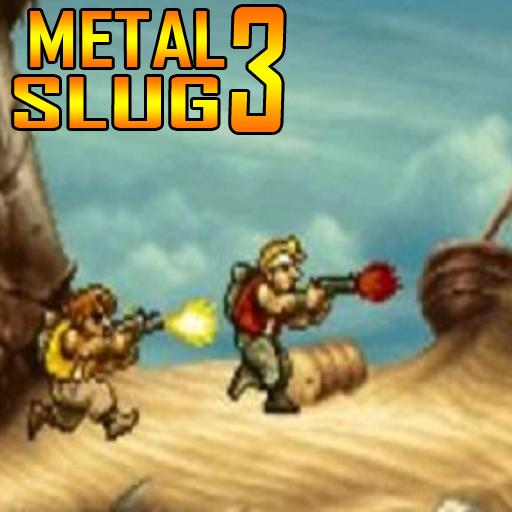 metal slug 3 free download full version for pc