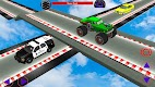 screenshot of Xtreme Monster Truck Racing:Monster  Free Games
