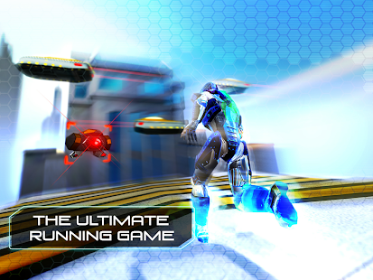 RunBot Rush - Running Game- screenshot thumbnail