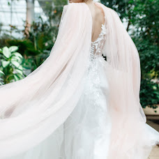Wedding photographer Katerina Kuzmicheva (katekuz). Photo of 20.03.2018