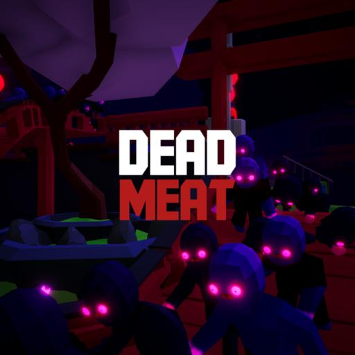 Dead Meat Endless Fps Zombie Survival Game Apps On