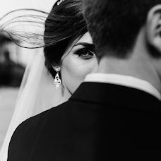 Wedding photographer Dzhalil Mamaev (DzhalilMamaev). Photo of 22.04.2016