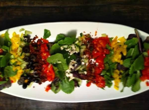 Sonoran Salad