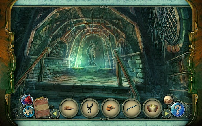 Dark Tales Buried Alive Full v1.4 Apk Miki