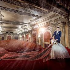 Wedding photographer Constantin Butuc (cbstudio). Photo of 10.01.2017