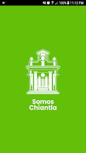 Somos Chiantla - náhled