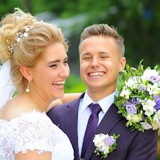 Wedding photographer Sergey Zalogin (sezal). Photo of 21.08.2017