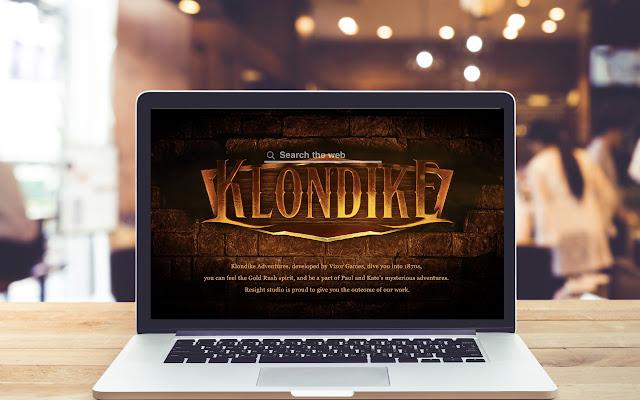 Klondike Adventures HD Wallpapers Game Theme
