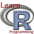 Learn R Programming Pro icon
