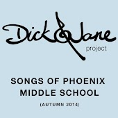 Songs of Phoenix Middle (Autumn 2014)