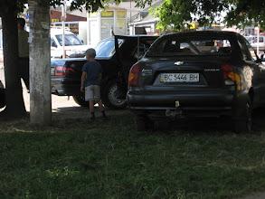Photo: Sambor (Самбір)