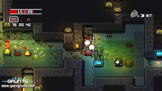 Space Grunts APK 9