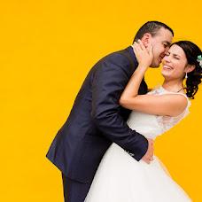 Wedding photographer Chomi Delgado (chomidelgado). Photo of 21.03.2018