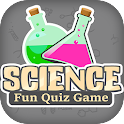 Science Fun Quiz Game icon
