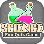 Science Fun Quiz Game