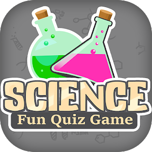 Science Fun Quiz Game for PC and MAC