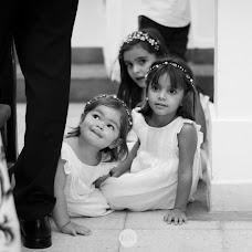 Fotógrafo de bodas Marcos Nuñez (Marcos). Foto del 27.06.2018