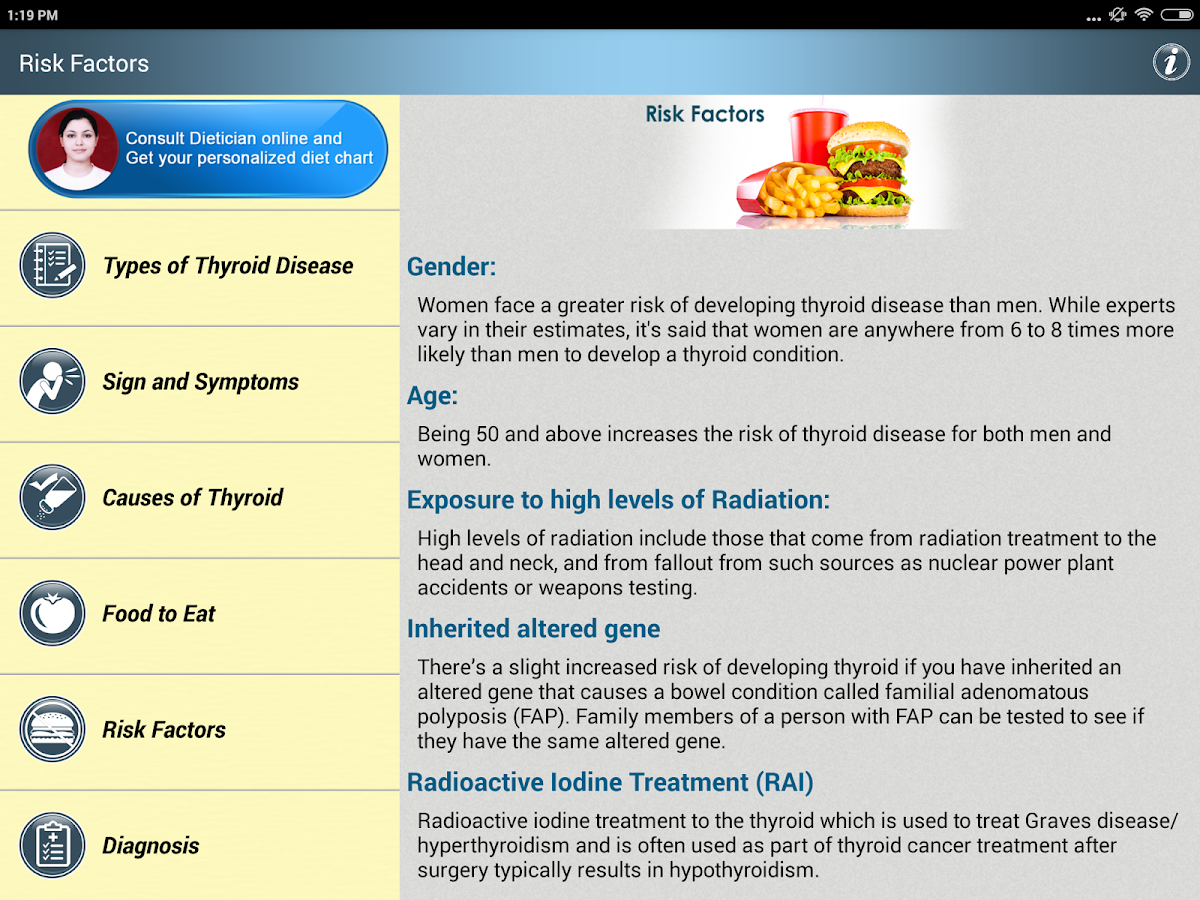 foods for low thyroid pdf