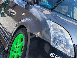 スイフト ZD11S H16年 4WD 5速MT【希少】のカスタム事例画像 70【モンスターエナジー仕様】さんの2020年04月29日07:18の投稿