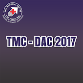 TMC DAC 2017 conference app