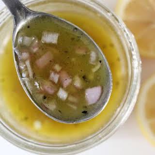 Apple Cider Vinegar Honey Lemon Water Recipes.