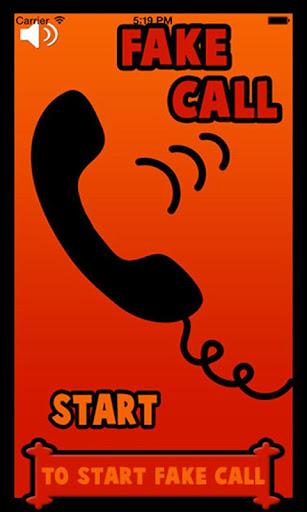 My Fake Call