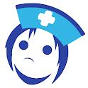 Pflege Examen - Krankenpflege || EA icon