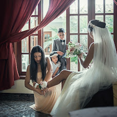 Wedding photographer Marcel Suurmond (suurmond). Photo of 14.01.2016