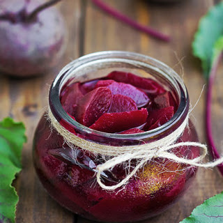 Lacto-Fermented Roots