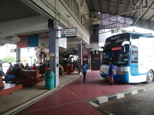 East Bus Station