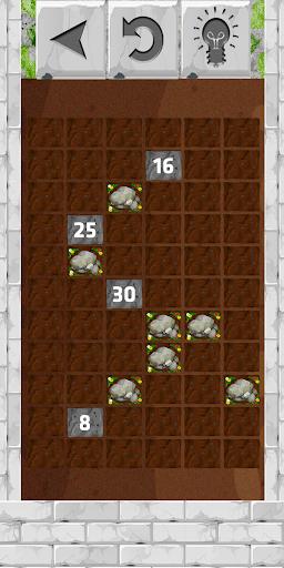 Greening - Brain teaser game android2mod screenshots 6
