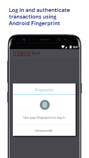 recipe: tesco mobile banking [33]