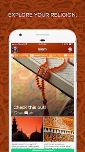 Islam Amino - náhled