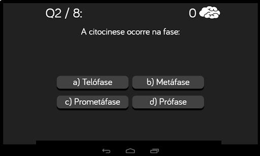 Genu00e9tica Quiz 1.1 screenshots 3