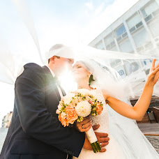 Wedding photographer Aleksey Nabokov (Tekilla). Photo of 20.11.2015