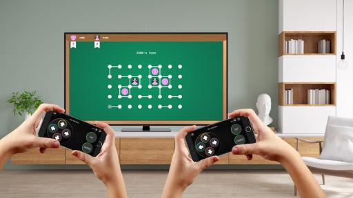 Télécharger Arcade Family Chromecast Games apk mod screenshots 4