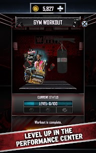 WWE SuperCard – Multiplayer Card Battle Game 10