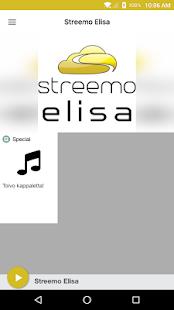 Streemo Elisa - náhled