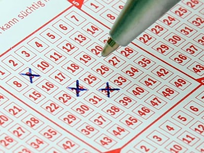 How To Win Lotto - Lotto Winning Numbers - náhled