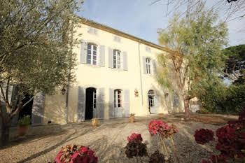 Maison 12 pièces 450 m2