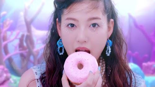 Olha a propaganda do Mister Donuts!!
